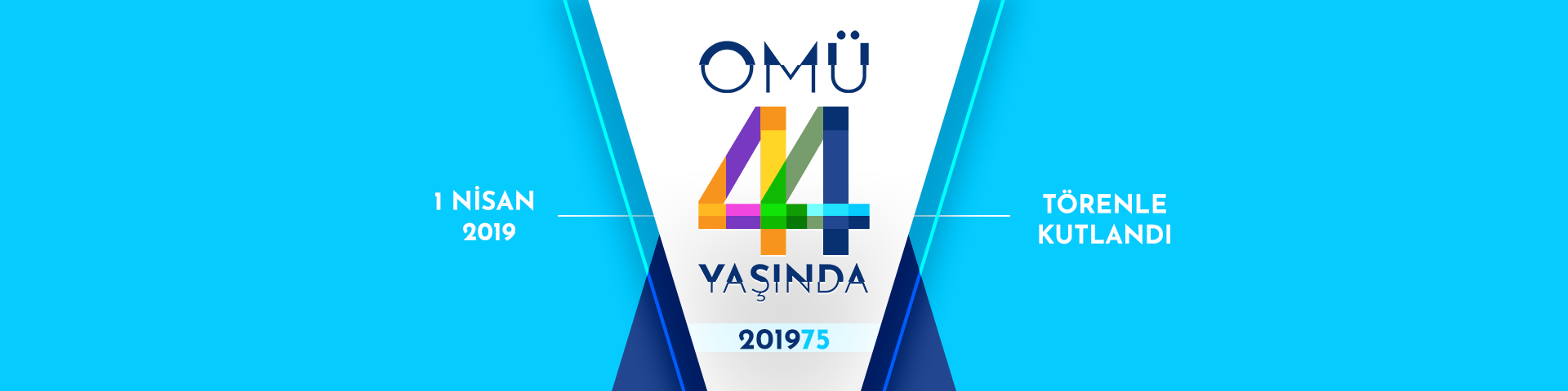 44th Anniversary of OMU Has Been Celebrated With Great Enthusiasm