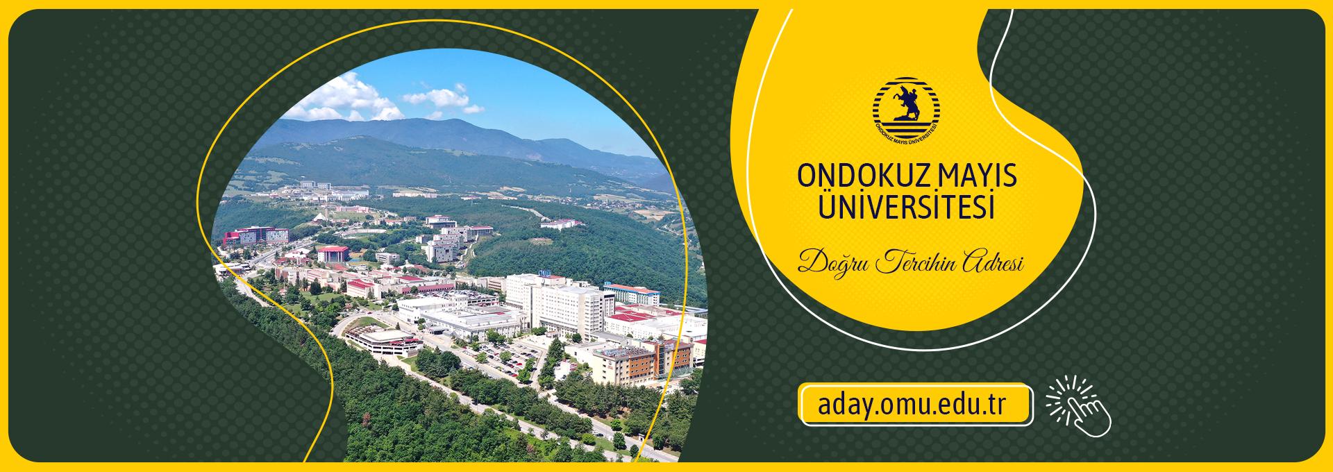 Üniversite Adaylarına Yönelik Web Adresi Hazırlandı