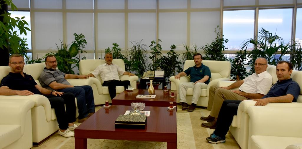 Genclik Ve Spor Bakanligi: Gençlik Ve Spor Bakanlığı Spor Genel Müdür Yardımcısı'ndan