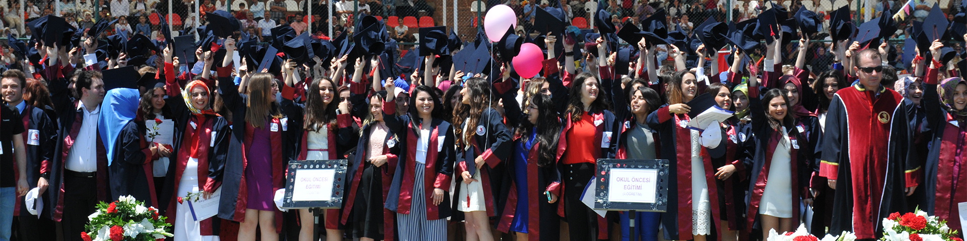 New Members of Education Graduate from OMU