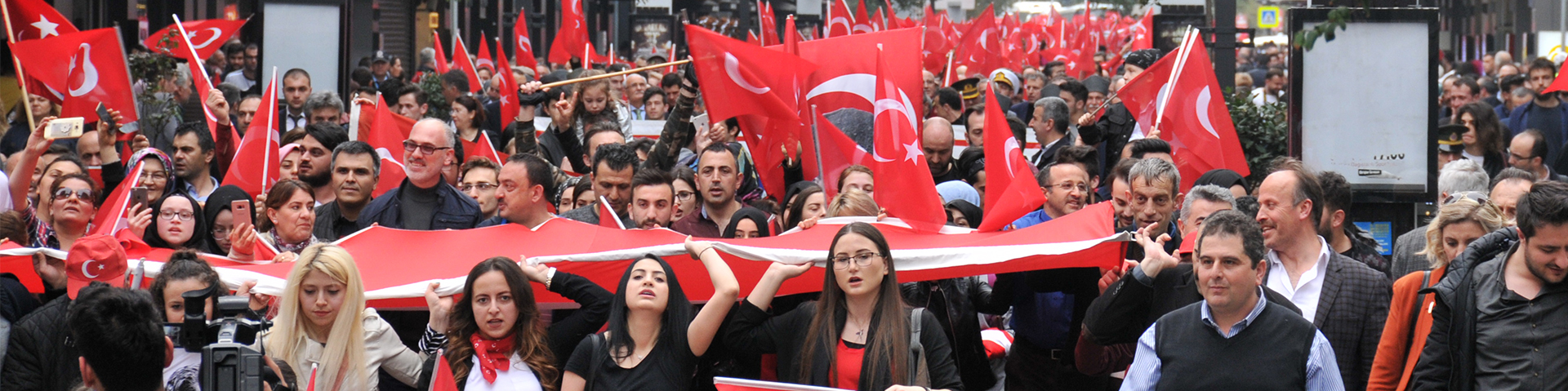 Samsun and OMU Unite for Martyrs