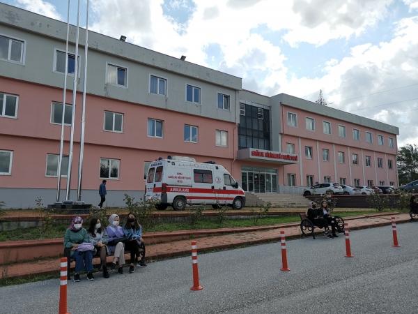 OMÜ Sağlık Bilimleri Fakültesi
